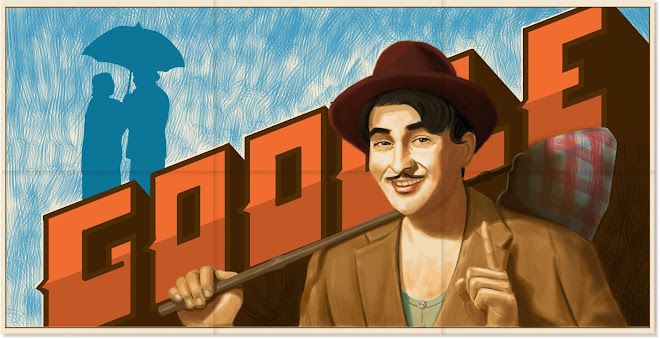 Raj Kapoor's 90th Birthday