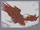 Thumbnail of the map 'Flying Eagle: The Third'