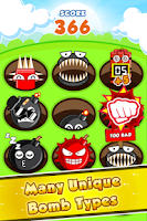 Screenshot of Super Bomb Smash