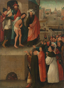 RIJKS: copy after Jheronimus Bosch: painting 1550