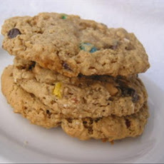 Mimi's Monster Cookies