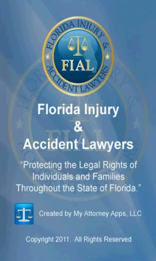 Florida Injury Accident Law