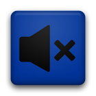 Simple Media Muter icon