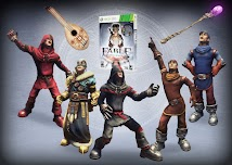 Fable Anniversary gets a release date and some free day-one DLC
