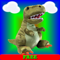 Dinosaurs for Toddlers FREE icon
