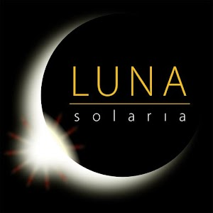 Cover art Luna Solaria - Moon & Sun