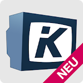 Download Android App KLACK Fernseh- und TV Programm for Samsung