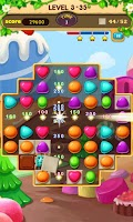 Screenshot of Candy Journey