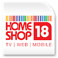 App HomeShop18 Mobile apk for kindle fire