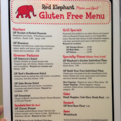 Photo from Red Elephant Pizza and Grill