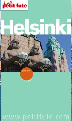 Helsinki - Petit Futé