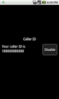 Screenshot of fonefamilyPro - VoIP Dialer