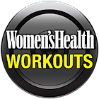 Women's Health Workouts icon