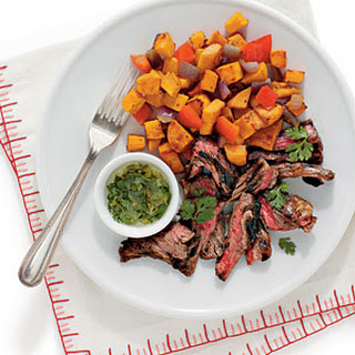 Pan Seared Skirt Steak Recipes