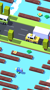 Download Crossy Road APK for Android Kitkat
