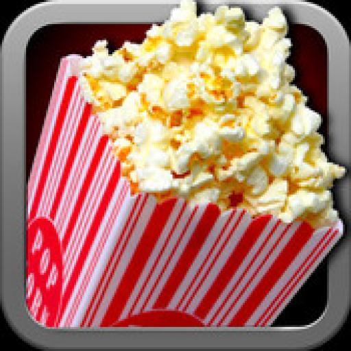Popcorn LOGO-APP點子