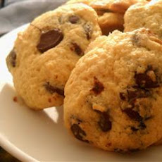 Pudding Cookies II