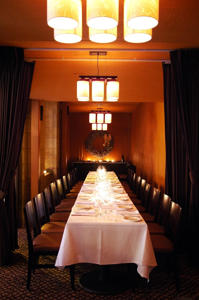 Pacific Grill - Private Dining Room