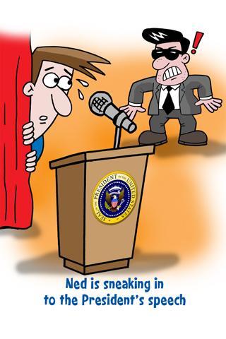 Ned's President Obama Trivia
