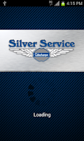 Screenshot of Silver Service