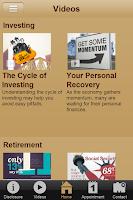 Screenshot of H & S Wealth Management