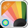 App Pale Style Hola Launcher Theme version 2015 APK