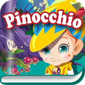 pinocchio a story for children The tale of pinocchio and the italian legacy le avventure di pinocchio is a story laden with 1940 animated children's film, which sweetened the story while.