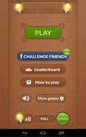 Screenshot of Mastermind Board Game