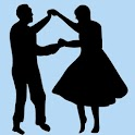 Fifties Dancers Live Wallpaper icon
