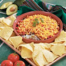 Six-Layer Dip