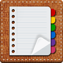 Simple memo pad - Nooote icon
