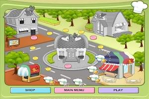Screenshot of Barbecue Shop:BBQ