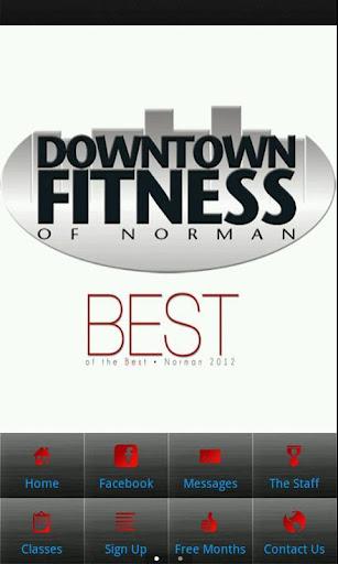 I Heart Fitness