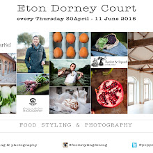 Rocket & Squash & Milly Cundall - Styling for bloggs & social media