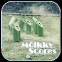 Molkky Scores icon