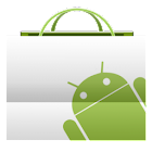 Original Android Market (icon) icon