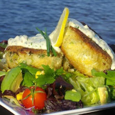 The Best Fishcakes