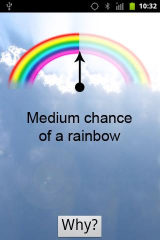 Rainbow Calculator