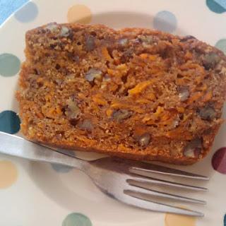 Sweet Potato Pecan Bread Recipes