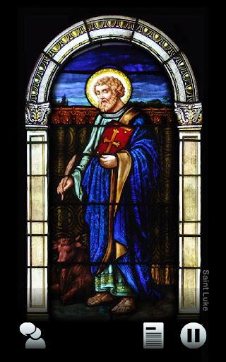 Prayer St. Luke