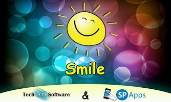 Screenshot of Smile Camera