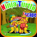 Free Ninja Turtle Escape APK for Windows 8