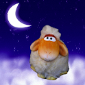 Sheep Sleep icon