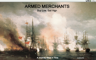 Screenshot of Armed Merchants +