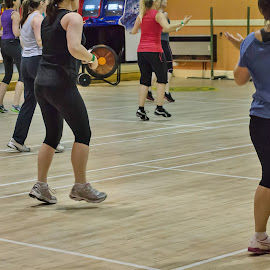 The Dance Class by Adele Southall - Sports & Fitness Fitness (  )