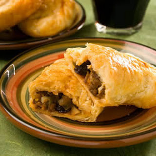 Sweet Meat Empanadas Recipes