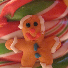 Sherrill's Secret Soft Gingerbread Boys