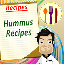 Hummus Cookbook : Free