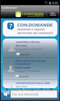 Screenshot of Condomani (old)