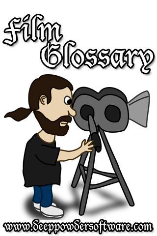 Film Glossary